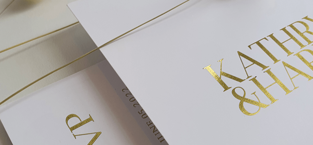 Everything You Need to Know to Design Your Wedding Invitations With Confidence