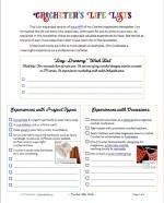 DesigningVashti Crochet Life Lists PDF thumbnail cover