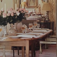 Dining Room Chair Slipcovers: Stylish and Unique