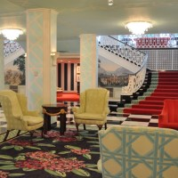 Greenbrier Resort Hotel : Luxury Hotel in West Virginia