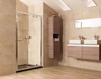 Roman Showers