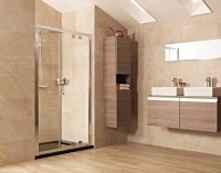 Roman Showers - An Inside Job | Design Insider