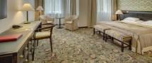 Newhey Carpets- Hotel Savoy Prague Design Insider