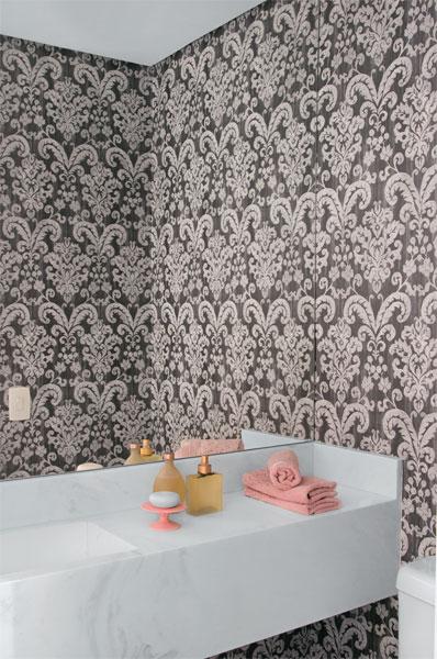 Clssico e contemporneo  Design de interiores  Jaqueline Ribeiro