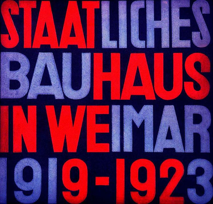 Herbert Bayer  Design Is History