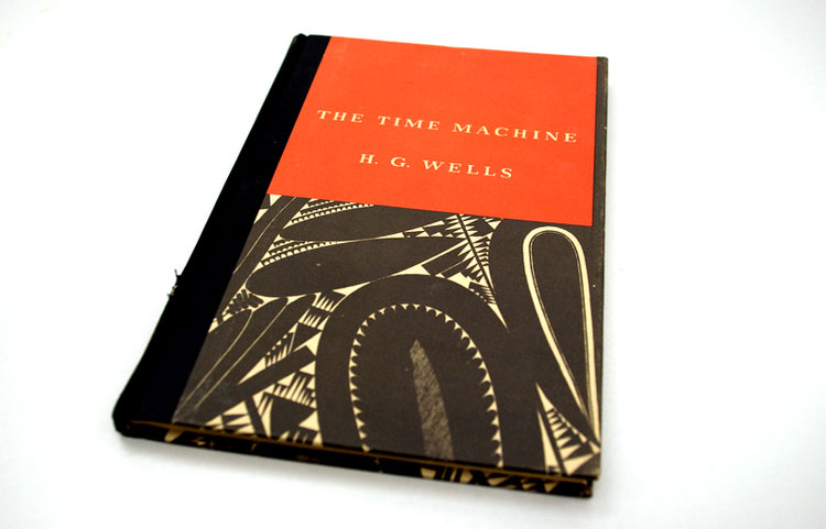 WA Dwiggins  Design Is History