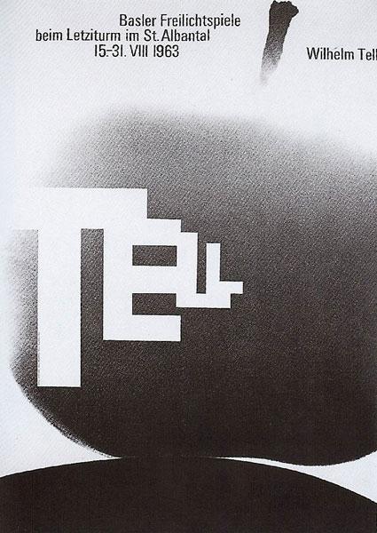 Armin Hofmann Design Is History