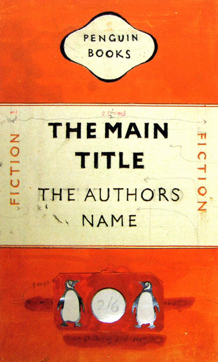 Penguin Book Cover Job : Jan tschichold a brief summary vanessa kling