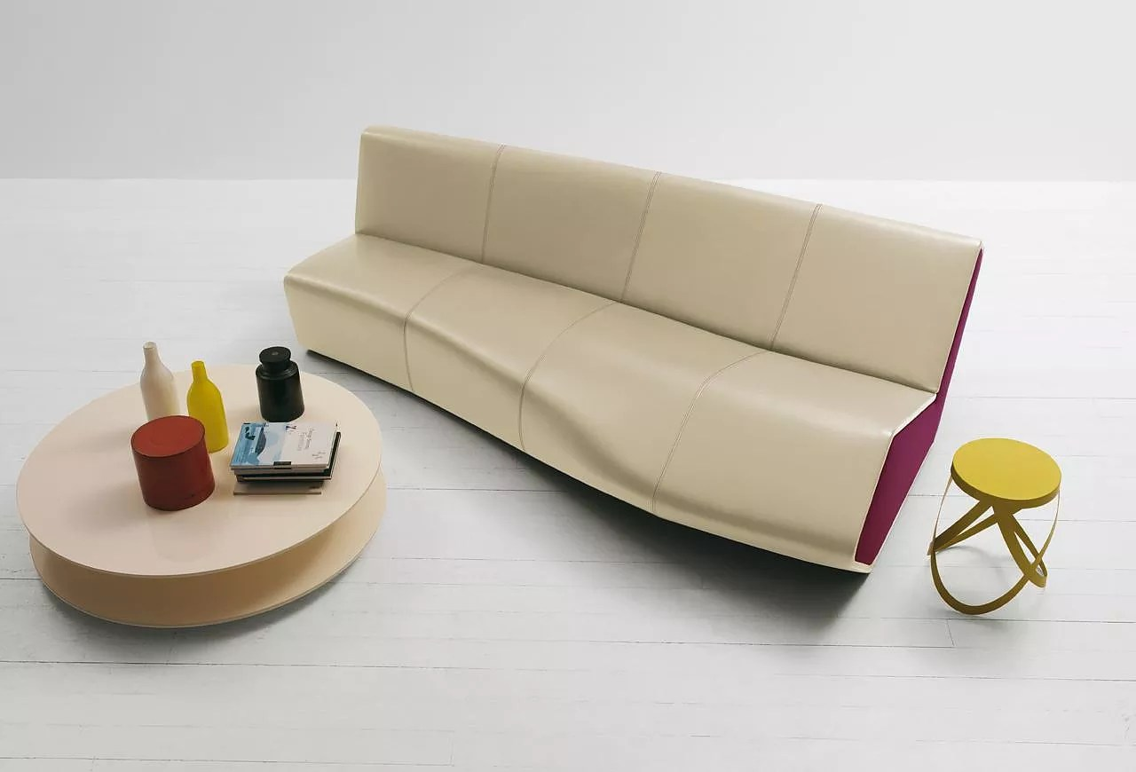 sofa rph cream colored sectional sofas by fabio novembre for cappellini design is this