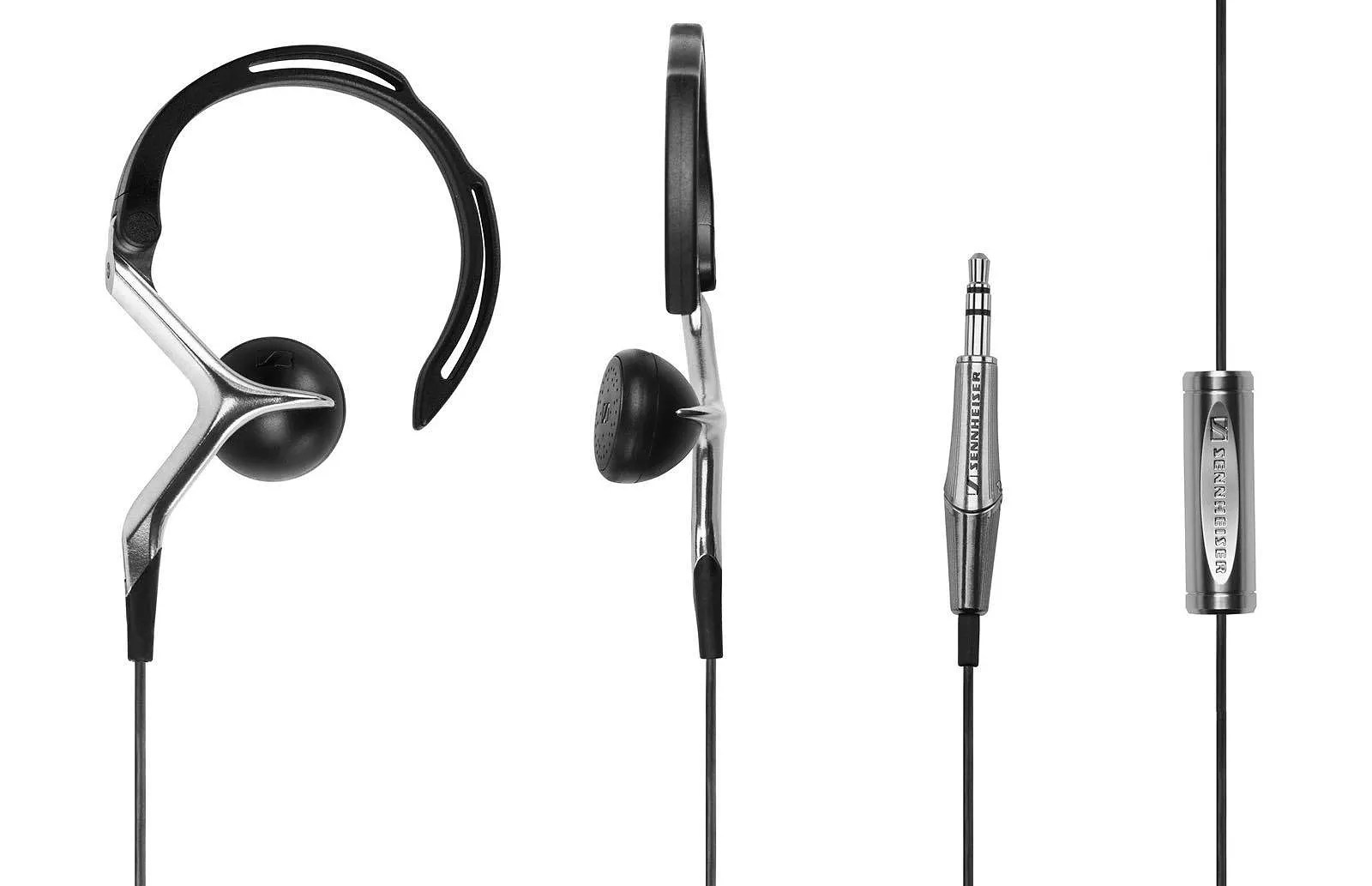 Sennheiser Omx 980 High Fidelity Headphones By Bmw