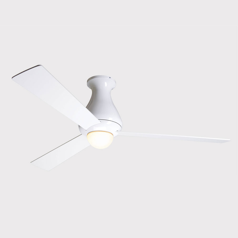 Altus Hugger Ceiling Fan (Optional Light)