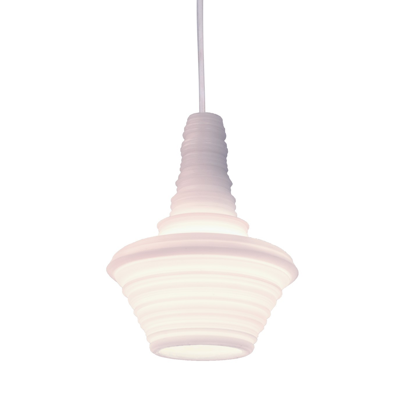 Stupa Small Pendant Lamp  Innermost  Design Is This