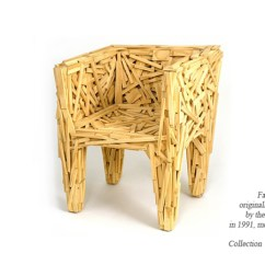 Campana Brothers Favela Chair World Market Chairs Cake Stool By Fernando And Humberto Www Designisti Com Design 1991 2002