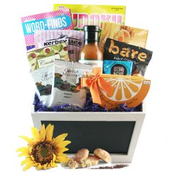 Stonewall Kitchen Pancake Mix Ikea Table With Drawers Breakfast Gift Baskets: In Bed Gourmet ...