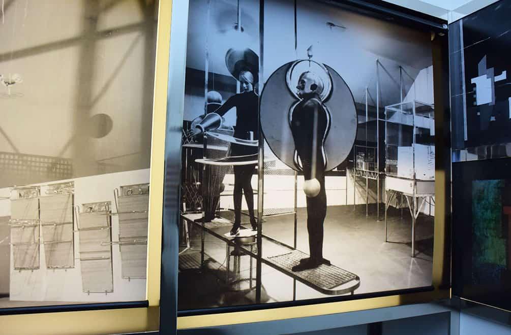 Moholy-Nagy Futurist images