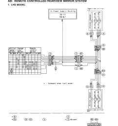 heated mirror wiring diagram wiring diagram blogs heated mirror wiring diagram 1998 suburban heated mirror wiring diagram [ 1190 x 1682 Pixel ]