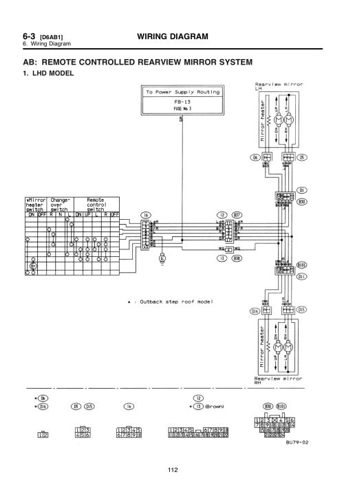 small resolution of 08 subaru impreza front wiper motor diagram detailed wiring diagrams chevy malibu wiper motor 08 subaru impreza front wiper motor diagram