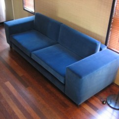 Sofa Cleaning Los Angeles Room And Board Hutton Reviews Boxy Futurama Furniture Mid Century Modern Sofas Used