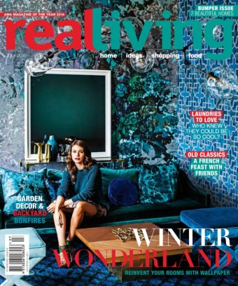 Real Living July 2015