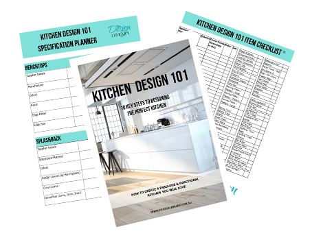 Kitchen Design 101