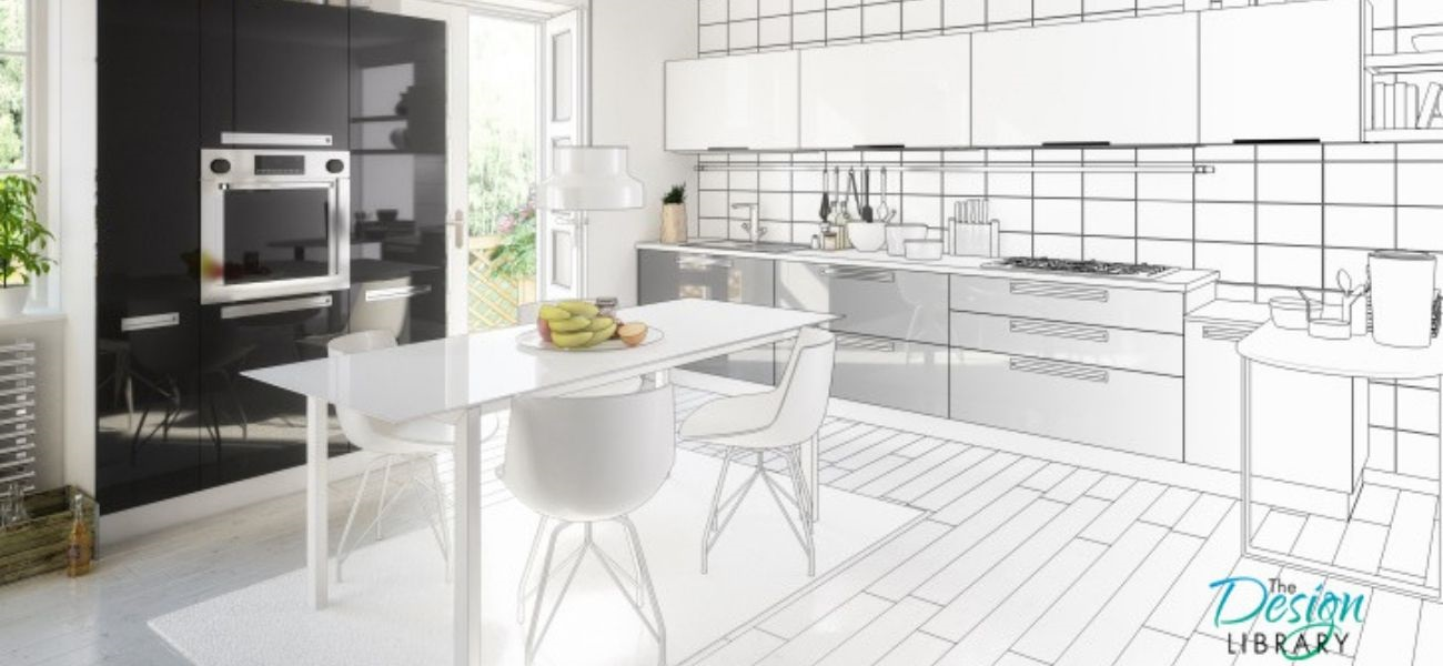 How To Design A Kitchen In 10 Easy Steps