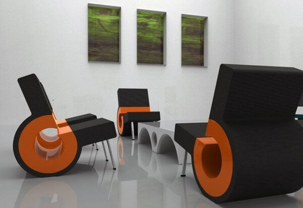 Contemporary FurnitureModern Style for Home Furniture
