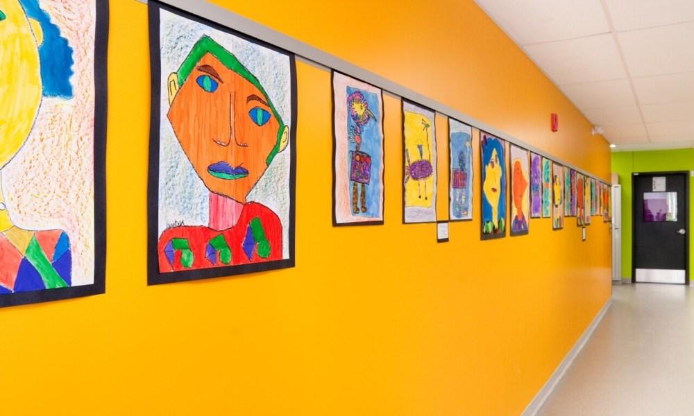 Design Your Classroom ~ How to decorate your classroom interior design