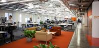 5 Creative & Modern Office Designs That Make Work Fun ...