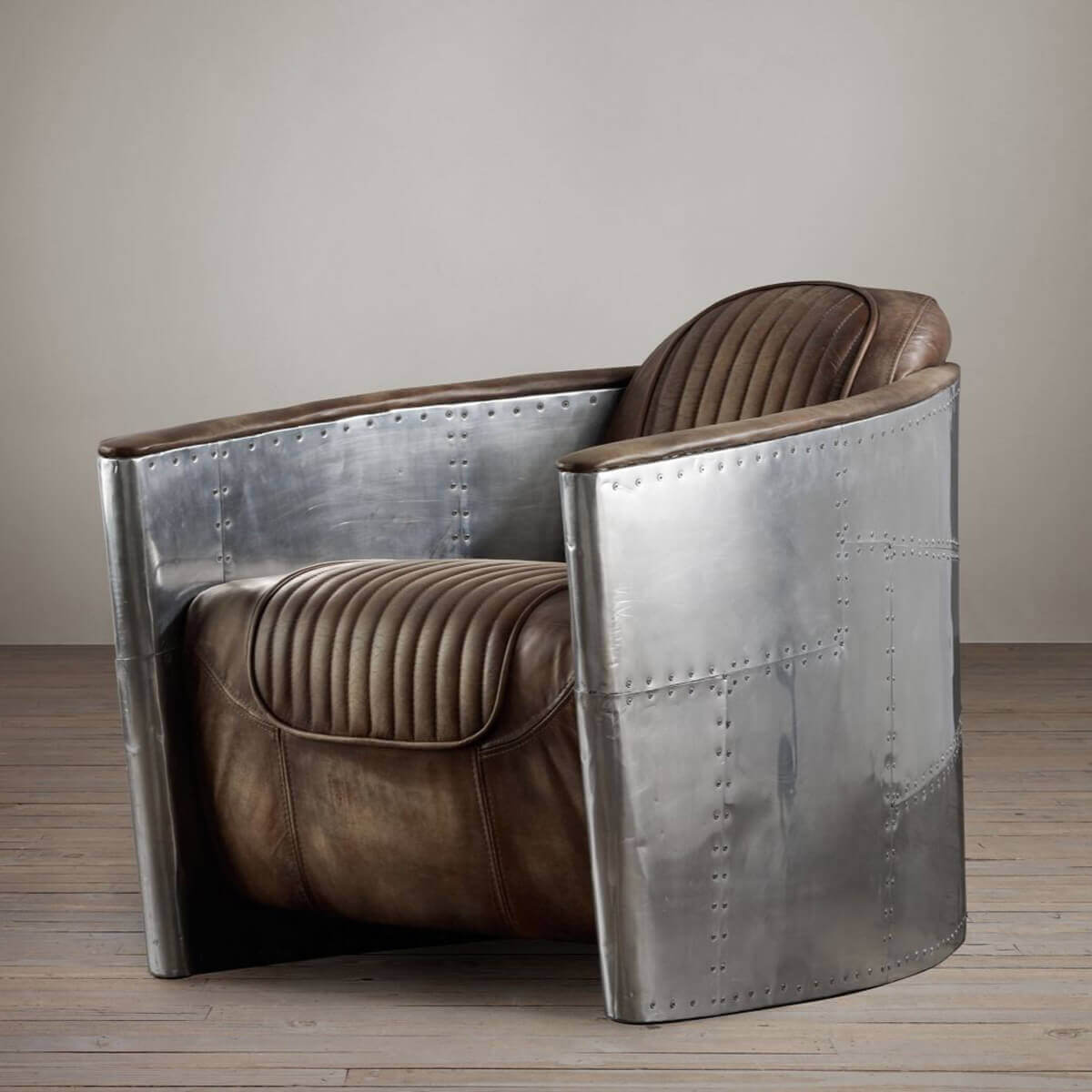 restoration hardware aviator chair used burgundy leather best reading chairs of 2018  interior design news