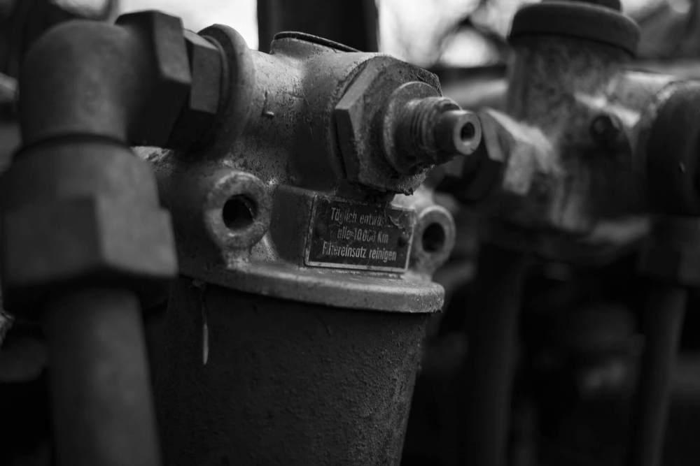 industry pump