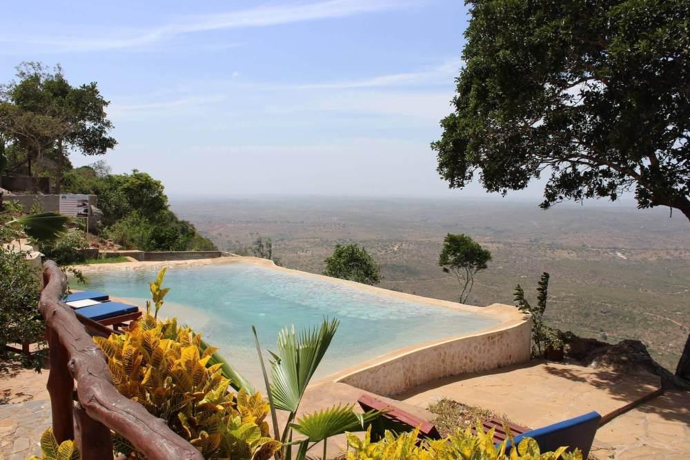 kenya pool