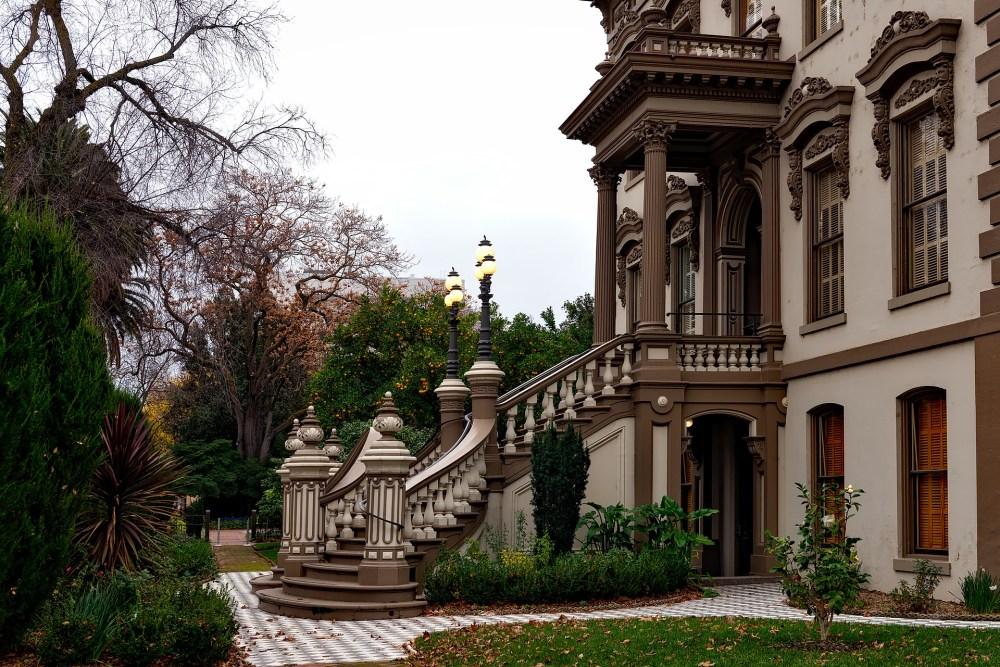 Building Your California Home? 7 Environmentally Friendly