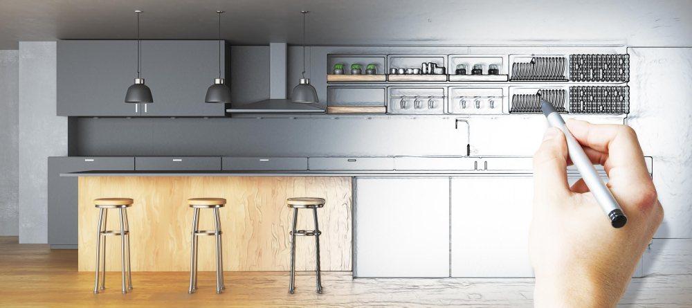 Virtual Kitchen Design How To Create Your Dream Kitchen Online Interior Design Design News And Architecture Trends