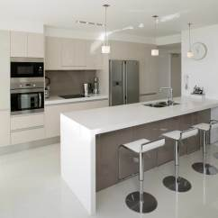Affordable Kitchens Contemporary Kitchen Faucets Renovation In Sydney, New & Modern Sydney