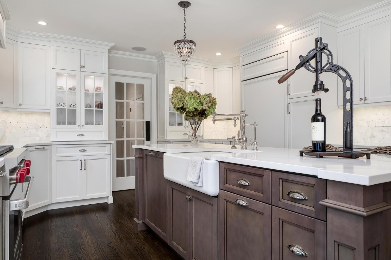 design line kitchens