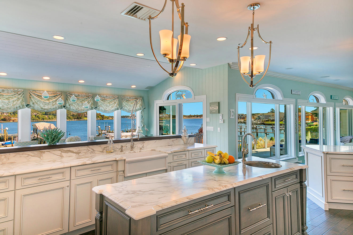 Custom Kitchens Bathrooms and more at Design Line Kitchens in Sea Girt NJ