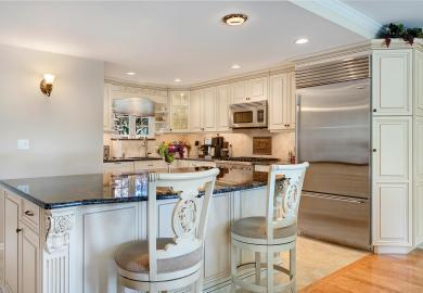 R R Designer Cabinet Complete Custom Kitchen Cabinet