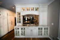 Perfect Balance Kitchen Wall New Jersey by Design Line ...