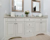 Custom Vanity / Bathroom Cabinetry | Design Line Kitchens ...