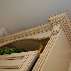 Kitchen Cabinet Moulding Discount Appliances Country French Elegance Manasquan New Jersey By Design ...