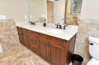 Double Sink Vanity Countertop | Home Decor & Renovation Ideas