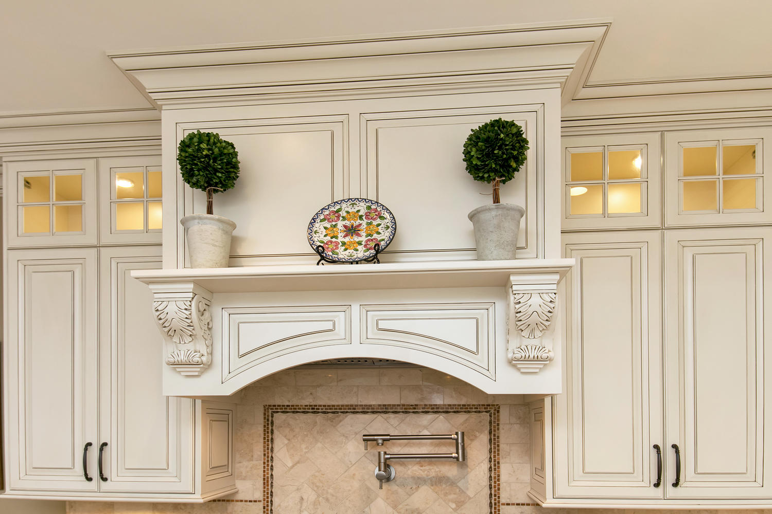 A Winning Classic Allenwood New Jersey By Design Line Kitchens