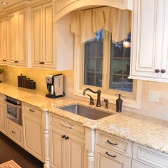 Glazed Kitchen Cabinets Faucet Repair Decorative Marlboro Nj By Design Line Kitchens