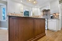 Kitchen Islands & Peninsulas | Design Line Kitchens in Sea ...