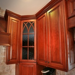 South Jersey Kitchen Remodeling Sink Drain Catcher Rich Cherry Allentown New By Design Line ...