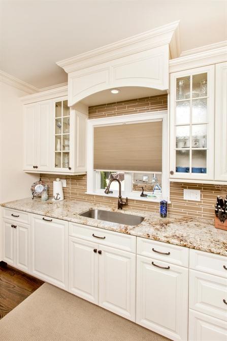 Best Beach Kitchen Sea Girt New Jersey by Design Line Kitchens