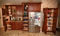 Rich Cherry Kitchen Allentown New Jersey by Design Line ...