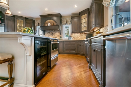 kitchen remodeling nj freestanding island driftwood with glaze large point pleasant new ...