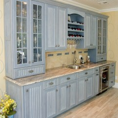 South Jersey Kitchen Remodeling 32 Inch Undermount Sink Custom Cabinet Wall Built Ins Brielle New By Design ...