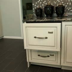 Countertops For Kitchens Farmers Sinks Kitchen Black And White Middletown New Jersey By Design ...